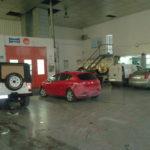 Taller Automocion Baeza