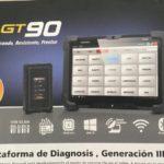 Díagnosis electronica